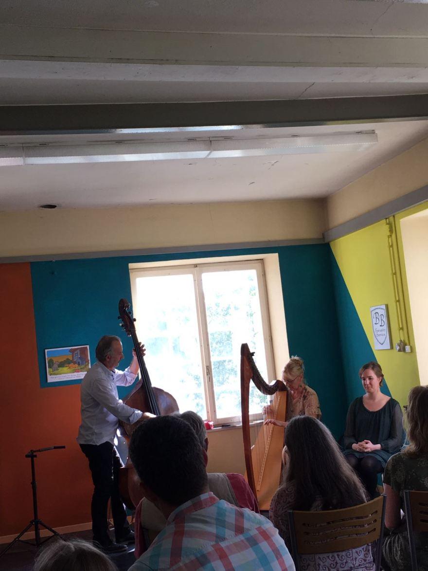 neuhausen concert